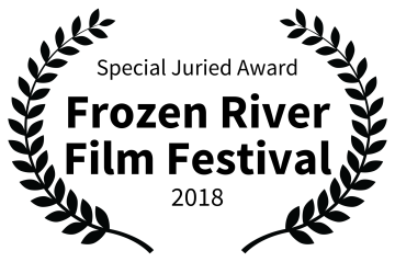 Special Juried Award - Frozen River Film Festival - 2018 (1)